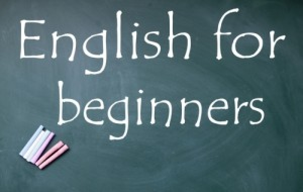General English: Level 1: Beginners