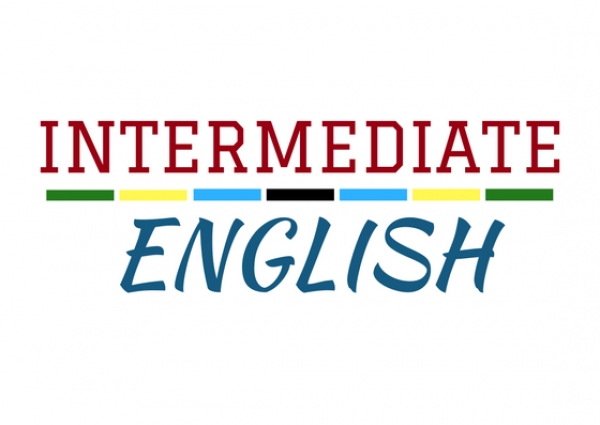 General English: Level 4: Intermediate